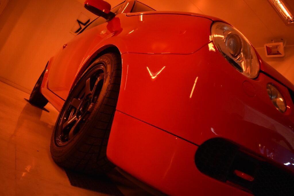 VWカーコーティング大阪兵庫神戸ガラスコーティング大阪兵庫神戸