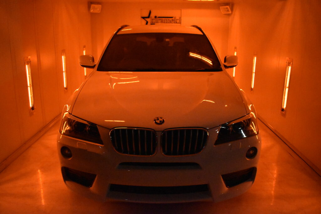 BMWX3カーコーティング大阪兵庫神戸ガラスコーティング大阪兵庫神戸