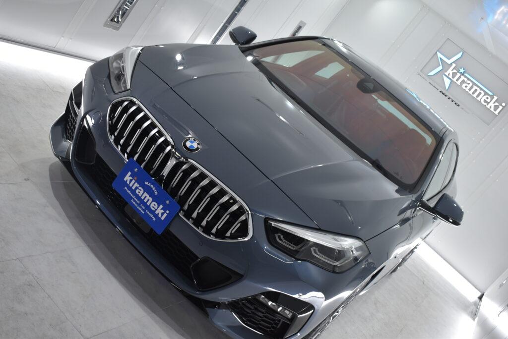 BMW2カーコーティング大阪兵庫神戸ガラスコーティング大阪兵庫神戸