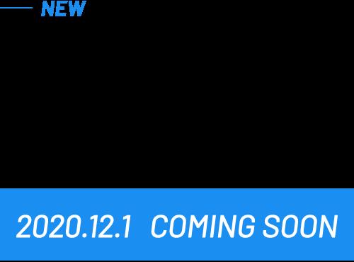 KIRAMEKI第2章Start 2020.12.1COMING SOON